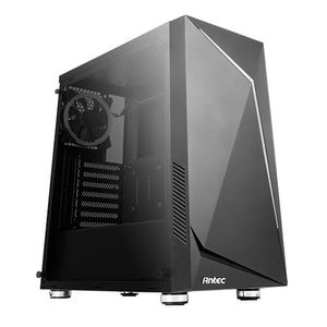 ANTEC NX300 Black Gamer Series (0-761345-81030-2)
