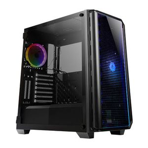 ANTEC Geh Antec New Gaming   NX1000            Midi Tower  schwarz retail (0-761345-81000-5)