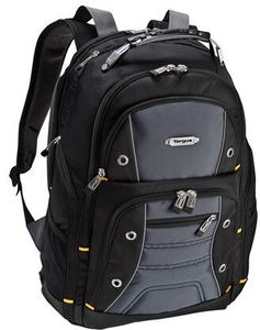 DELL TARGUS DRIFTER BACKPACK 17IN ACCS (460-BCKM)