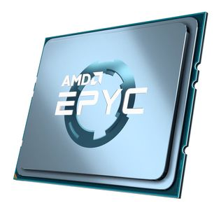 "AMD MD EPYC"" Sixty-Four-Core Model 7702P (100-100000047WOF)"