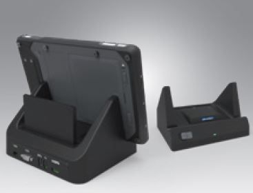 ADVANTECH AIM-68 OFFICE DOCK ADVANCED DESK ADVANCED DOCKING STATION    IN PERP (AIM-OFD0-0480)