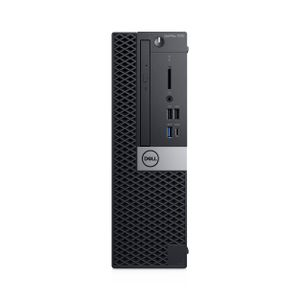 DELL Optiplex 7070 SFF i9-9900 32GB 512GB SSD Intel UHD630 DVD W10P3Y Basic Onsite (4FG10)