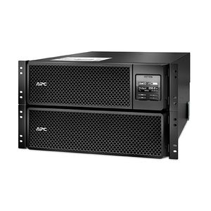 APC SMART-UPS SRT 10000VA RM 208V IN ACCS (SRT10KRMXLT)
