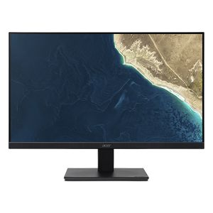 ACER V247Ybi 23.8inch Wide FHD 75Hz IPS 4ms 100M:1 250cd/m2 VGA HDMI Black EcoDisplay (UM.QV7EE.001)