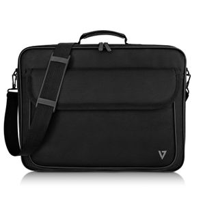 VIDEO SEVEN ESSENTIAL FRONTLOAD 16IN NOTEBOOK CARRYING CASE BLK ACCS (CCK16-BLK-3E)