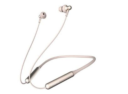 1MORE E1024BT Stylish BT In-Ear Headphones platinum gold (9900100408-1)