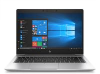 HP EliteBook 745 G6 Ryzen 5 PRO 3500U 14.0inch FHD AG UWVA 8GB DDR4 256GB PCIe NVMe Value UMA W10P 3YW (NO) (9FU34EA#ABN)