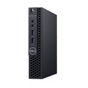 DELL OptiPlex 3070 Mikro I3-9100T 8GB 256GB Windows 10 Pro 64-bit  (V8D66)