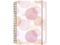 Mayland Life Planner Pink 20227400