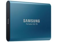 SAMSUNG T5 External SSD 500GB