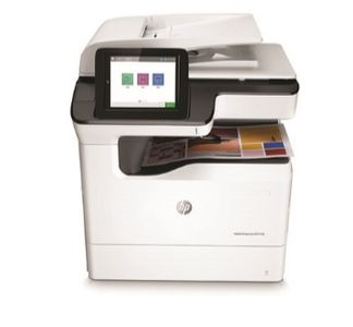HP PageWide Managed P77940dn MFP color (Y3Z61A#ABY)