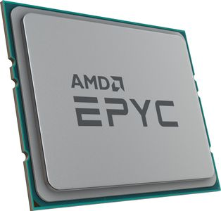 AMD EPYC ROME 48-CORE 7552 3.35GHZ SKT SP3 192MB CACHE 200W TRAY SP IN CHIP (100-000000076)