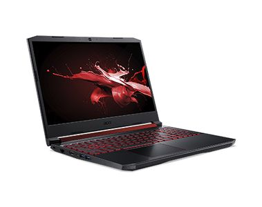 "ACER Nitro 5 15,6"" FHD 120 Hz GeForce GTX 1650, Core i5-9300H, 8 GB RAM, 512 GB PCIe SSD, Windows 10 Home (NH.Q59ED.084)"
