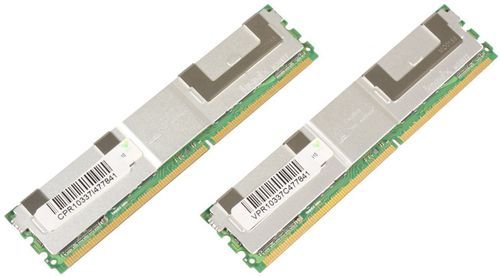 CoreParts 8GB Module for HP (MMHP127-8GB)