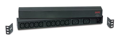 APC HORIZONTAL RACK-MOUNT POWER DISTRIBUTION UNIT NS (AP9559)