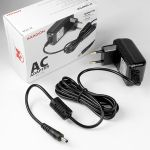 AXAGON Compact AC Adapter 100-240V / 5V-2A Factory Sealed (AC-5V2A)