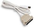 HONEYWELL Intermec - Parallel adapter - USB - IEEE 1284 - for Intermec PC23d, PC43d, PC43t