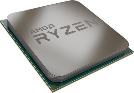 AMD Ryzen 9 Twelve-Core 3900X (100-000000023A)