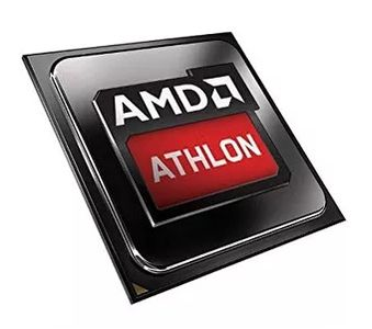 AMD Athlon 220GE / 3.4 GHz Processor (YD220GC6FBMPK)