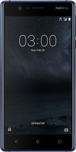 NOKIA 3 Blue F-FEEDS (11NE1L01A01)