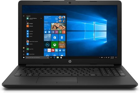 HP Laptop 15-db0001no E2-9000e 15.6inch FHD AMD Graphics - UMA 4GB DDR4 1DM 128GB SATA 3-cells W10H 1YW (DS)(SIS)(RDKK) (4GY21EA#UUW)