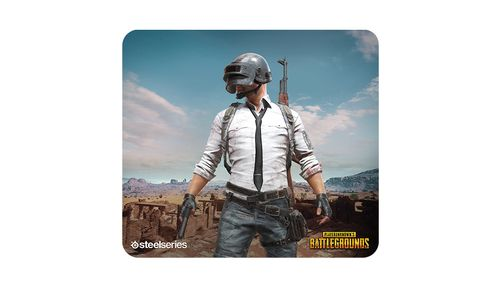 STEELSERIES Qck_ PUBG Miramar Edition (63808)