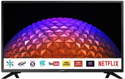"SHARP 32"" Full HD TV (LC-32HI5432E)"