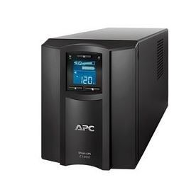 APC SMART-UPS C 1500VA LCD 230V WITH SMARTCONNECT           IN ACCS (SMC1500IC)