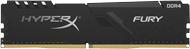 KINGSTON 16GB 3200MHz DDR4 CL16 DIMM Kit of 2 1Rx8 HyperX FURY Black (HX432C16FB3K2/16)