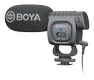 BOYA Upgraded Mini Shotgun Mic