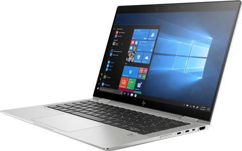 HP EliteBook x360 1030 G4 i5-8265U 13.3inch FHD AG UWVA Touch Sure View 8GB RAM 256GB PCIe NVMe Value UMA W10P 3YW (NO) (7YK93EA#ABN)