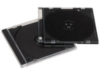FELLOWES CD Jewel Case Sort 10 (98310               )