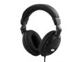 DELTACO HEADPHONE HL-8 MED VOLUMENKONTROL 2.2M KABEL