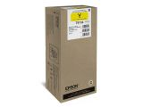 EPSON Ink Tank Yellow XL 22,000 pages WF-C869R