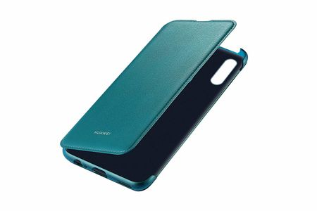 HUAWEI P SMART Z FLIP COVER GREEN (51993128)