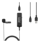 BOYA Lavalier mic for Type-C and PC