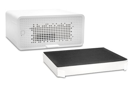 KENSINGTON Desktop Air Purifier Filter (K55463EU)