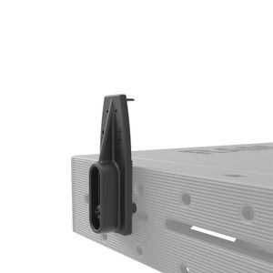 RAM MOUNT RAM UNIVSL LAPTOP TRAY SIDE KEEPER FLAT (RAM-234K1U)