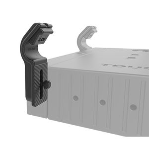 RAM MOUNT RAM UNIVERSAL LAPTOP TRAY SIDE KEEPER (RAM-234KU)