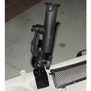 RAM MOUNT RAM ROD REVOLUTION TUBE ROD HOLDER (RAM-301-RBU)