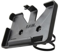 RAM MOUNT RAM RAIL EZ-ON FOR GARMIN NUVI 1300 (RAP-274-1-GA34)