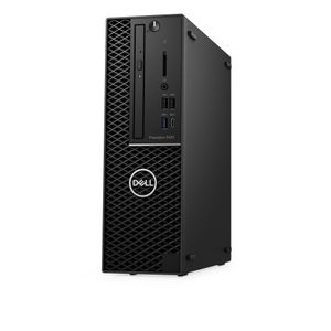 DELL Precision 3431 SFF I5-9500 8GB 256GB Windows 10 Pro 64-bit (9JFJ9)