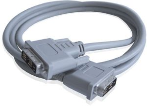 ADDER TECH Single Link DVI Male to Male (VSCD8)