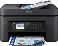 EPSON WF-2850DWF MFP printer (C11CG31402)