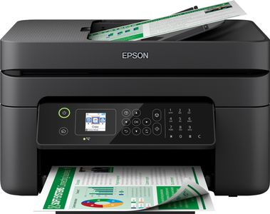 EPSON WF-2830DWF MFP printer (C11CG30402)