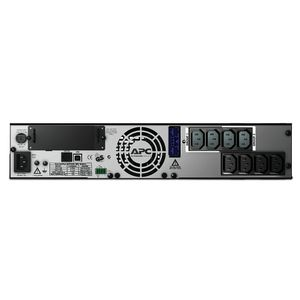 APC Smart-UPS X 1000VA Rack/ Tower LCD 230V (SMX1000I)