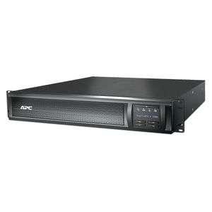 APC Smart-UPS X 1500VA Rack/ Tower LCD 230V with Network Card (SMX1500RMI2UNC)