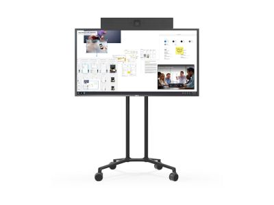 """NEC PD03Tipster Trolley for Displays up to 55"""" (100015253)"""