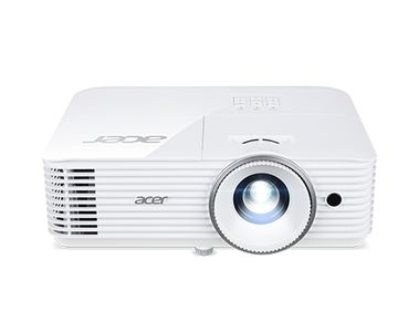 ACER Projector H6522BD Resolution 1920x1080 Brightness 3500lm Contrast 10.000:1 1xHDMI/ MHL 1xHDMI USBx1 share output port (MR.JRN11.001)