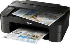 CANON PIXMA TS3350 EUR BLACK  IN